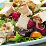 Hearty Salad Recipes