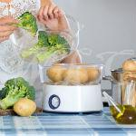 The Benefits of Steaming Vegetables