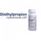 Diethylpropion Drug