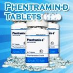 Phentramin-d Tablets vs Adipex