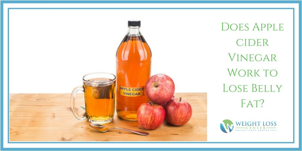 Does Apple Cider Vinegar Work