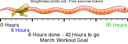 free exercise ticker sample