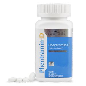 phentramin d bottle