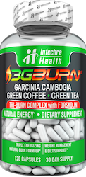 3GBURN Bottle Front