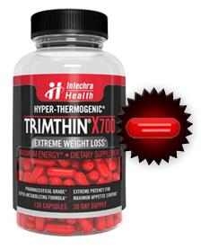 TRIMTHIN X700  Featured Product