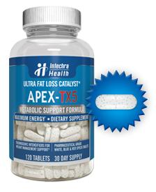 APEX-TX5 Featured Product