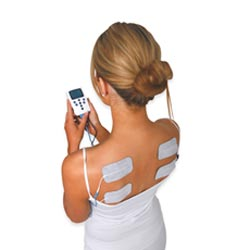 Some advertising for Electric Muscle Stimulation (EMS) suggests this therapy promotes weight loss, however the FDA claims this is just false advertising.