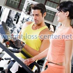 There are a number of different types of low-impact exercise machines you can use to get a good workout.