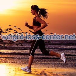 One of the most effective a natural ways to increase metabolism is by getting regular aerobic exercise, such as jogging, swimming or aerobics.