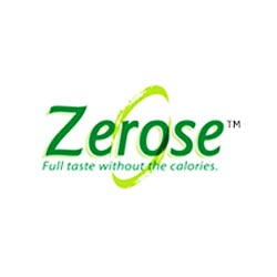 Zerose is a relatively new artificial sweetener that contains zero calories and is organic.