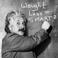 Key elements of weight loss, such as a healthy diet and exercise, also improve brain function.