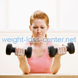 30 Minute Exercises for Weight Loss
