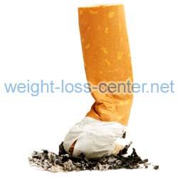 Smoking Healing Time