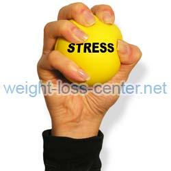 Stress Reducing Diet Foods