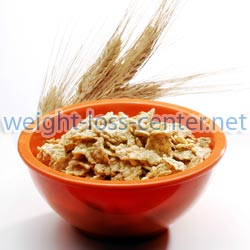 Whole Grains Diet