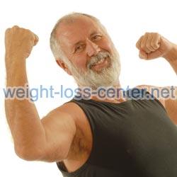 seniors weight loss tips