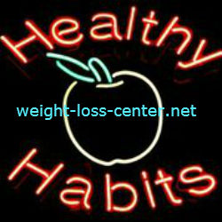 achieving a healthy weight takes commitment