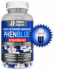 PHENBLUE product bottle icon