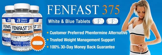 BUY FENFAST 375 DIET PILLS - SAFE & SECURE - FREE SHIPPING 3 MONTHS + banner