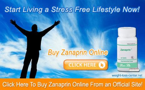 Buy Zanaprin Online Anxiety Relief