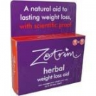 Zotrim Diet Pills Review